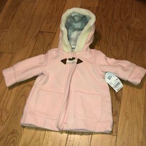 Oshkosh B'gosh™️ Infant Pea-Coat